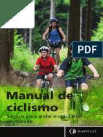Cycling Handbook Spanish