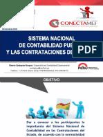 SISTEMA NACIONAL DE CONTABILIDAD PUBLICA