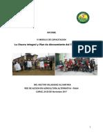 Agroecologia y manejo de tarwi y quinua