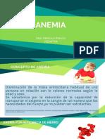 Anemia Iess