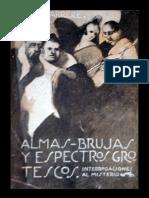 Carrère, Emilio - Almas, Brujas