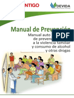 Manual de Prevencion Devida