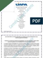 Lee El Texto Básico y El Articulo Disponible en La Carpeta de Recursos Multimedia Del Curso