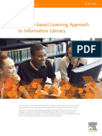 Game Based Learning White Paper
