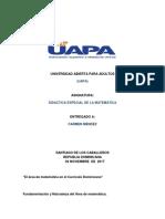 DIDACTICA DE LA MATEMATICA (Autoguardado).docx