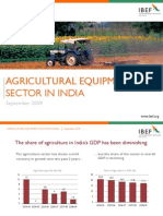 Agricultural Equipment 171109