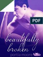 A. E. Murphy-Saga if I 3-Beautifully Broken