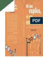 Xavier Guix - Ni me Explico, ni me Entiendes.pdf
