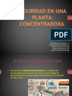 Planta Concentradora