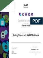 20171126 shante smith 33811 certificate