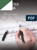 Livro de Estatística Aplicada