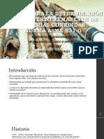 Presentacion Corrosion MDelgado
