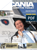 Scania Griffin Today Issue1 182493