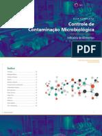 Controle de Contaminação Microbiológica