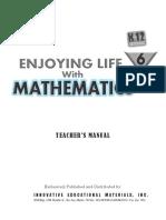 Math-6 (TM)