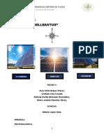 ENERGÍA SOLAR (ENERGY HELLEANTUS)