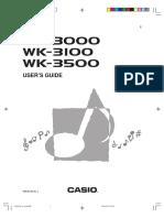 wk3000