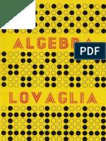 Algebra Lovaglia (13 Edicion)