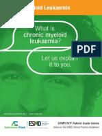 En CML Guide for Patients