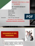 Exponer Sobre Desarrollo de Personal (1)