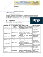 Plan Informatica Xii