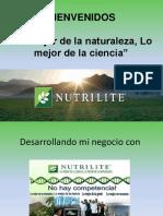 bienvenidosnutrilite-130115210707-phpapp02