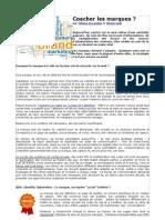 Coacher Les Marques Tiffany Assouline & Minter Dial