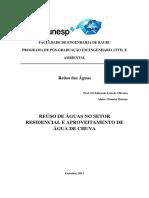 Trabalho Reúso Das Águas- Pamela Moreno Final_docx
