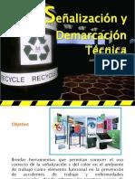 239255340-Senalizacion-y-Demarcacion.docx