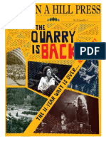 The Quarry is Back