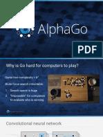 AlphaGo Tutorial Slides