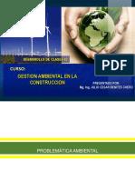 Clase 02 Problematica Ambiental - 2017 (Resumen)