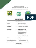 Sedimentacion Grupo5 Operaciones Unitarias