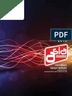 AMEDIA -Annual Report 2013