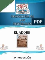 El Adobe