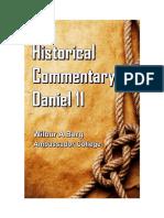 HistoricalCommentaryDaniel11_WAB_1982