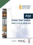 Corrosion Threats Handbook