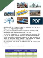 Tema de infraestructura peruana