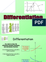 9) C2 Differentiation