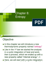 Chapter 8 Entropy