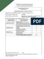 Rpp-bnk 40403 Printing & Labeling