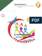 Pentecostes 2014