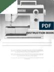 Bernette 320 330 Manual