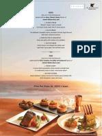 (TRI01344) JW Menu for JW Marriott (Saffron) A4_Pg 01&02