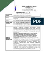 Kertas Tugasan KSK303 Tahap 2