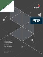 AxiATA Sustainability Report 2016