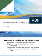 062210 Aruba Overview