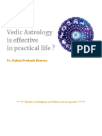 Vedic Astrology Free E Book - from Vital Astro