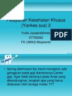 Yansus 2-Yudz