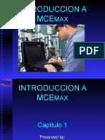 (Span) MCEGold Intro PPT Rev01 070731